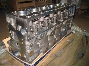 Блок ЯМЗ 650