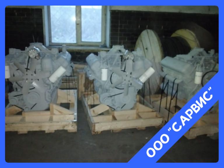 ЯМЗ 236М2 3 штуки в Ростов